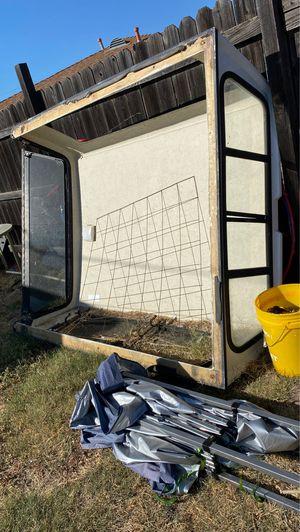Silverado camper for Sale in West Sacramento, CA