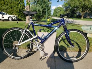 Cannondale Delta 2000 Mountain Bike for Sale in Glenview, IL