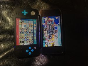 Hacked 2DS XL for Sale in Los Angeles, CA