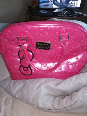 Hello kitty purse for Sale in Cleveland, OH