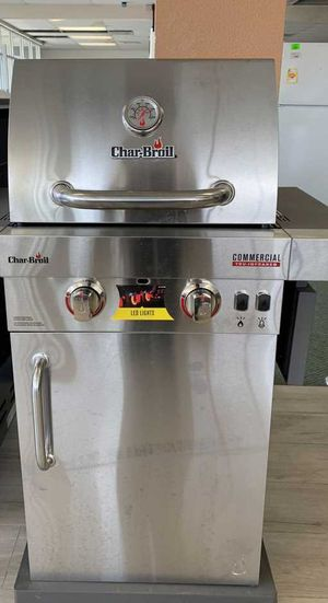Brand New Char-Broil 2 Burner Grill! 778 for Sale in Pflugerville, TX