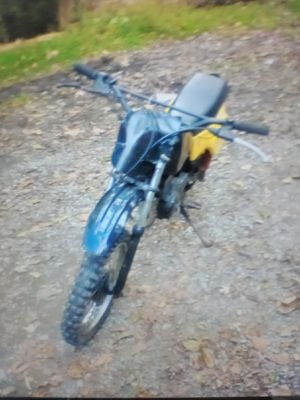 Dirt bike for Sale in Plum, PA