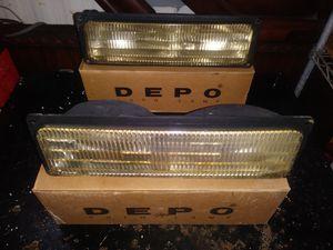 Chevorlet Lights for Sale in Houston, TX