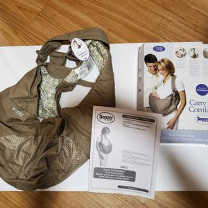 New Carry In Comfort Boppy Dual Support Sling for Sale in Grafton, MA