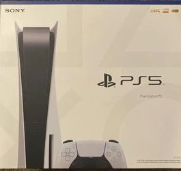 PS5 Disc Version - LOWER PRICE THAN OTHERS for Sale in Scottsdale,  AZ