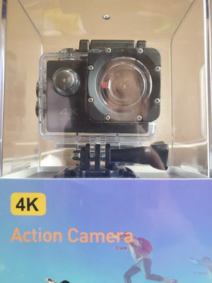 Action Camera high definition for Sale in Fresno, CA