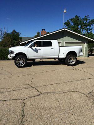 Ram 3500 for Sale in Lindsay, CA