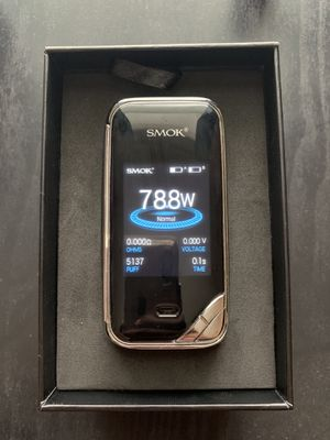 Smok for Sale in Houston, TX
