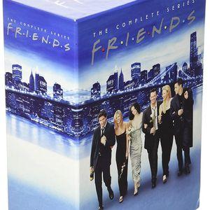FRIENDS Complete Series for Sale in Hialeah, FL
