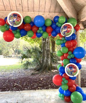 Balloon Garland Decor for Sale in Tamarac, FL