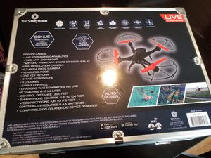 EAGLE EYE 2.0 DRONE for Sale in Austin, TX