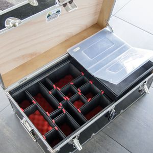 Photography Or Misc Gear Case - Very Configurable for Sale in Phoenix, AZ