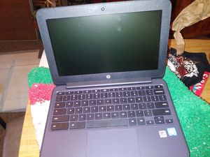 2-hp Chrome Notebooks for Sale in Garfield Heights, OH