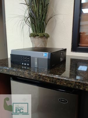 Dell OptiPlex 7020 or Precision T1700 Been in business since 2010 windows 10 pro 64 bits. We refurbish business computers for Sale in Chandler, AZ