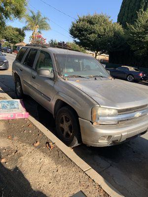 2002 Chevy trailblazer v6 rwd for Sale in Hayward, CA