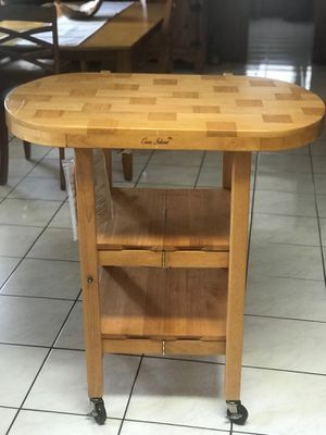 Island top for kitchen for Sale in Miami, FL