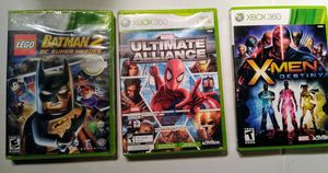 Xbox 360 Games for Sale in West Covina, CA
