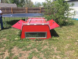 Truck camper for Sale in Denver, CO