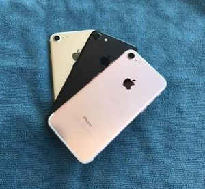 iPhone 7 32gb AT&T, Cricket and Straight Talk AT&T $199 each for Sale in Durham, NC
