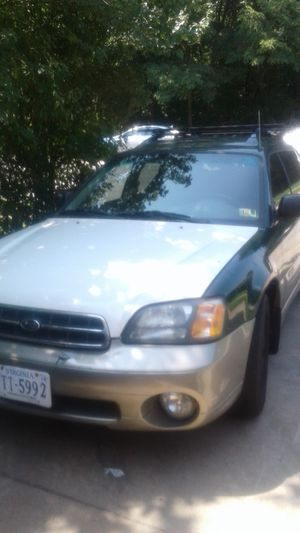 Subaru outback 2.5 aw drive 162120 milles good condition for Sale in Dale City, VA