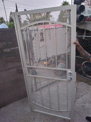 Screen door for Sale in Riverside, CA