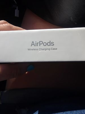 Apple airpods for Sale in Campbell, CA