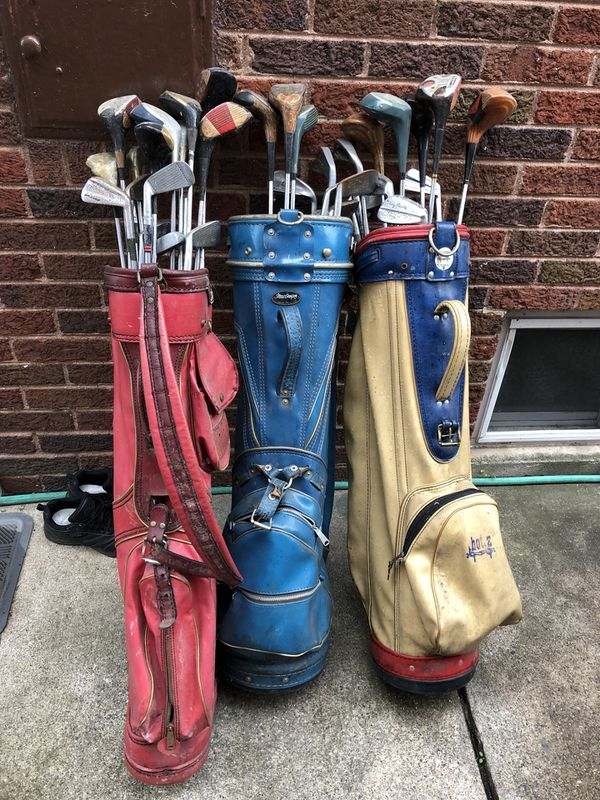 Golf Clubs Make a offer