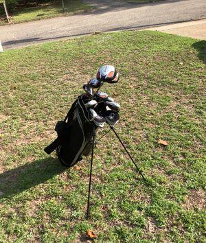 Lightly used Aspect X men's golf clubs for Sale in Daleville, AL