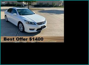 ֆ14OO_2013 Honda Accord for Sale in Signal Hill, CA