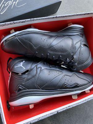 Jordan cleats size 11 cheap 30$ for Sale in Pico Rivera, CA