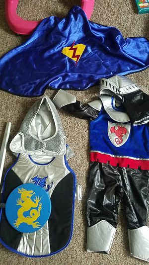 Halloween Costumes Kids for Sale in West Springfield, MA
