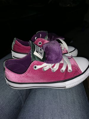 Converse shoes for Sale in Melrose Park, IL