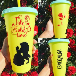 Custom Color Changing Tumbler Cup for Sale in San Dimas, CA