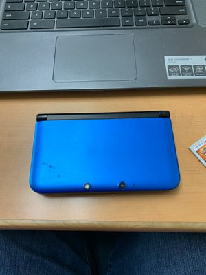 Nintendo 3DS XL for Sale in Milford, MI