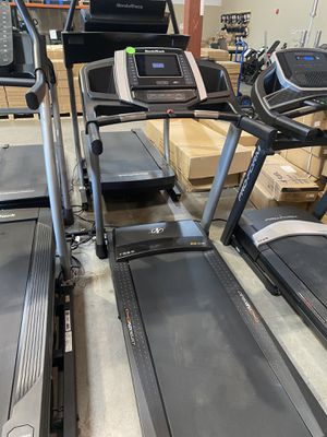 NordicTrack T6.5si Treadmill for Sale in Peoria, AZ
