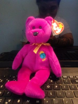 Beanie baby original for Sale in Wickliffe, OH