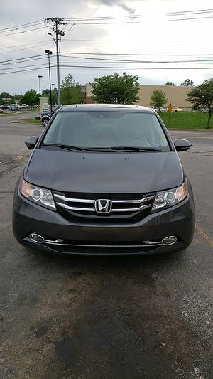 Honda odyssey for Sale in Clarksville, TN