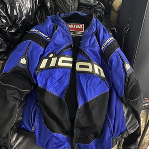 ICON Jacket XL for Sale in Brooklyn, NY