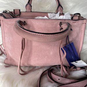 Pink Rebecca Minkoff Crossbody Purse for Sale in Inglewood, CA