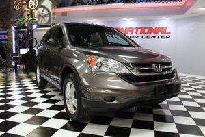 2011 Honda CRV 1 OWNER CLEAN CARFAX for Sale in Lombard, IL