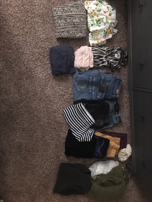 Lot womens/teen clothes for Sale in Beaverton, OR