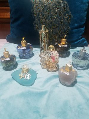 Nuevos perfumes Lolita lempicka set de #8 3.4 2.7 1.7 for Sale in Queens, NY