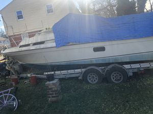 Boat for sale need gone today for Sale in Forest Heights, MD