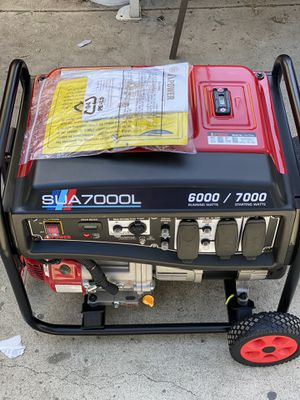 i-power 7000Watts Generator for Sale in Pomona, CA