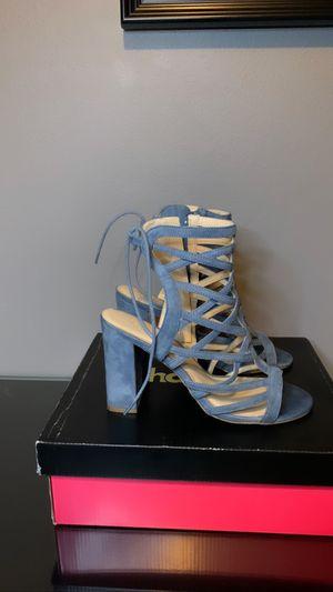 Blue Heels for Sale in Watsonville, CA