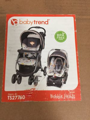 Babytrend stroller & car seat for Sale in Las Vegas, NV