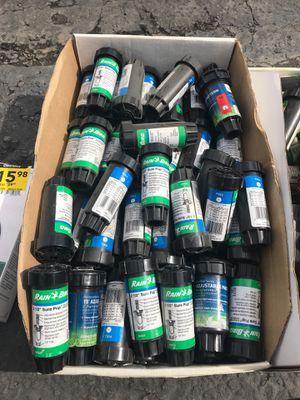 pop up sprinkler for Sale in Spring Valley, CA
