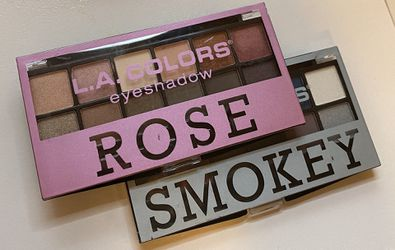 L.A. Colors Eyeshadow Pallets for Sale in East Wenatchee,  WA