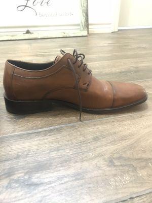 Men's Warehouse Size 10M Men's dress shoe for Sale in Houston, TX