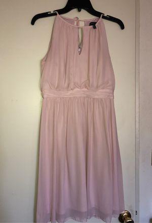 Blush Dress for Sale in Anaheim, CA